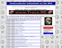 Semiconductor Datasheets on the Web