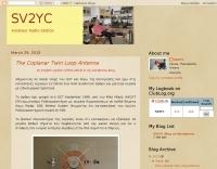 SV2YC Blog