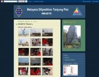 Malaysia DXpedition Tanjung Piai