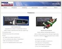 Heros Technology Ltd