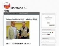 Maratona 50 MHz