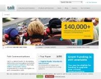 Tait Electronics Ltd  - Asia Pacific