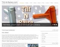Tilt-N-Raise