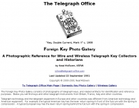 Foreign Key Photo Gallery