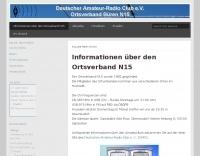DARC Ortsverband N15, Bueren