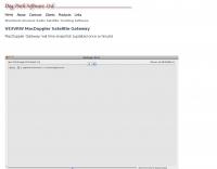 VE3VRW Macintosh Satellite Gateway