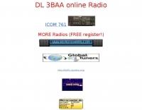 DL 3BAA online Radios