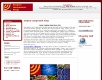 Enigma Component Shop