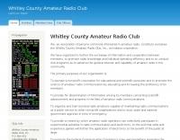 Whitley County Amateur Radio Club Inc.