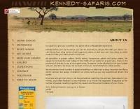 Kennedy Safaris