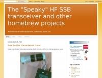 CT2GQV homebreing blog