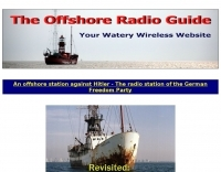 Offhsore radio guide