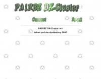 PA1RBZ DX Cluster