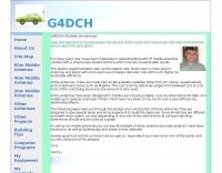 G4DCH Mobile Antennas