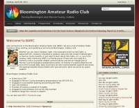K9DIY Bloomington Amateur Radio Club