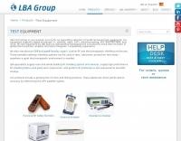 LBA Technology