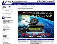 K-PO/KBC