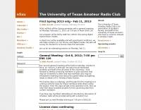 N5XU University of Texas