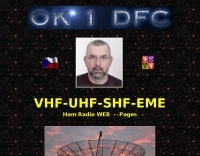 OK1DFC Zdenek