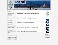 IQ1GU CISAR - Sezione di Torino