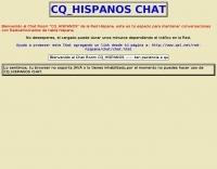 CQ HISPANOS Chat
