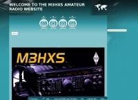 M3HXS Amateur Radio Website