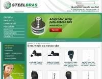 Steelbras Antenas