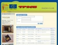TP2CE Beacon
