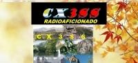 CX3SS Gerardo