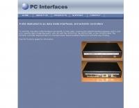 EZE UK PCInterfaces