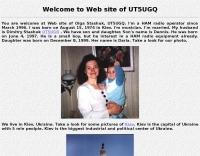 UT5UGQ Olga