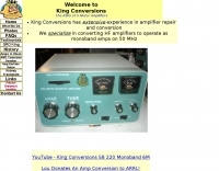 King Conversions