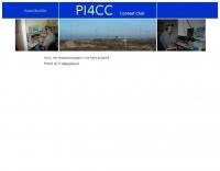 PI4CC DX Cluster