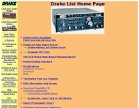 Drake Mailing List
