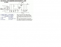 2A  Power Supply