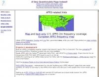 APRS Topics