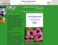 Amateur Radio Slow Scan Television by N8GCD