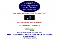 Amateur Radio Association of Central California
