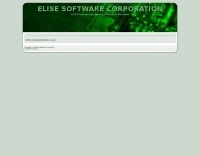 Elise Software Corporation