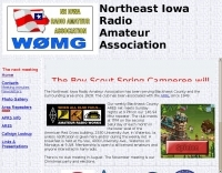 Northeast Iowa Radio Amateur Radio Association