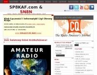 SP8KAF - SO8N Klub Lacznosci i Informatyki LOK