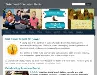 Sisterhood Of Amateur Radio-SOAR