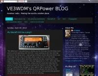 VE3WDM amateur radio blog
