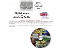 ARVN Amateur Radio Video News - Digital Voice (DV)