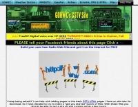 A FREE Ham Web Site