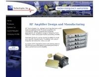 NP Technologies Inc