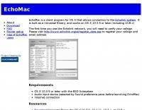 EchoMac