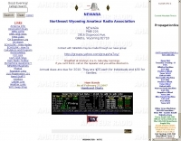 Northeast Wyoming Amateur Radio Association