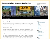 K7EUR  Tobacco Valley Amateur Radio Club