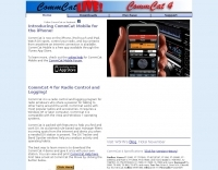 CommCat and CommCatLive